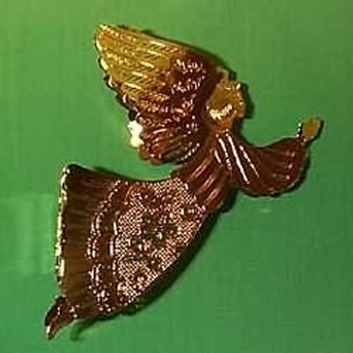 1989 Festive Angel