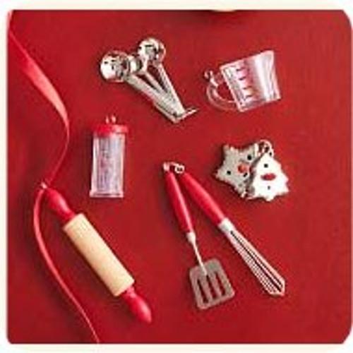 2007 Cookie Season - Miniature Set