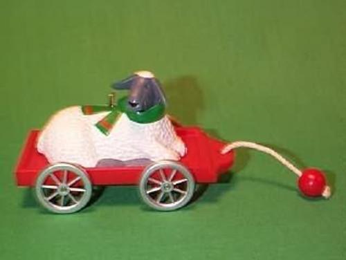 1989 Nostalgic Lamb