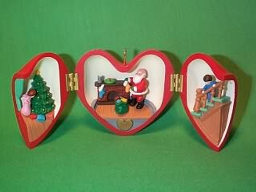 1990 Heart Of Christmas #1