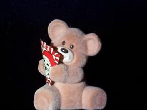 1990 Beary Good Deal