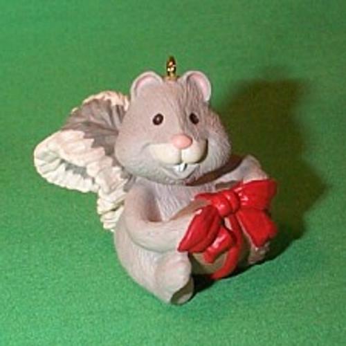 1991 Nutty Squirrel
