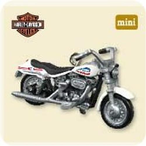 2007 Harley Davidson - Mini 9 - Super Glide