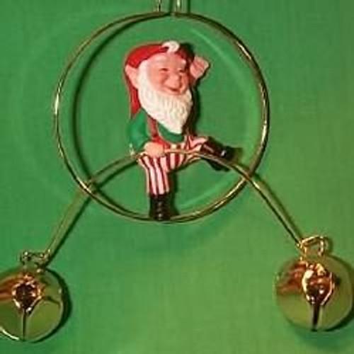 1989 Balancing Elf