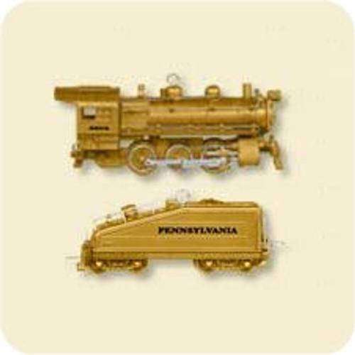 2007 Lionel Mini - Gold Colorway