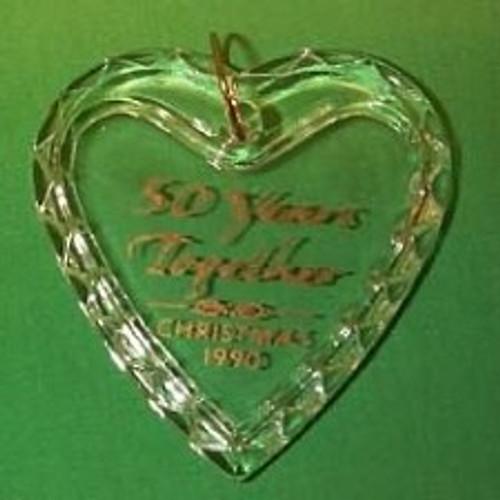 1990 50 Yrs Together