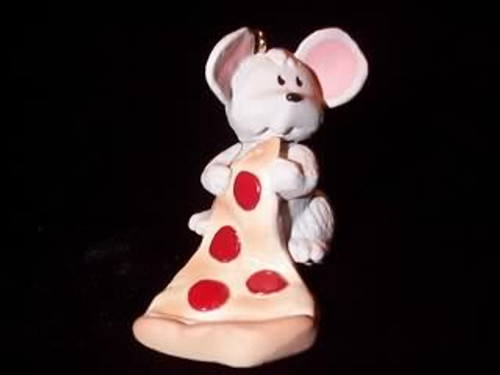 1990 Pepperoni Mouse