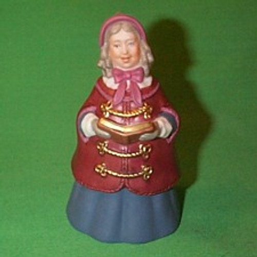 1991 Dickens Bell #2 - Mrs. Beaumont