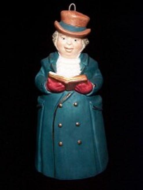1990 Dickens Bell #1 - Mr. Ashbourne