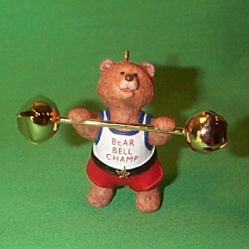 1992 Bear Bell Champ