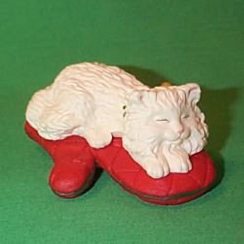 1995 Cat Naps #2