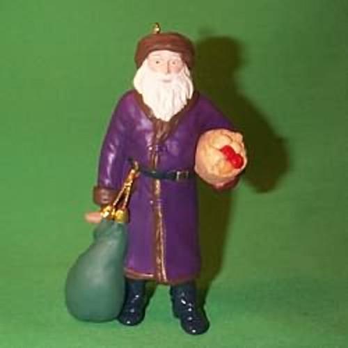 1995 Merry Olde Santa #6
