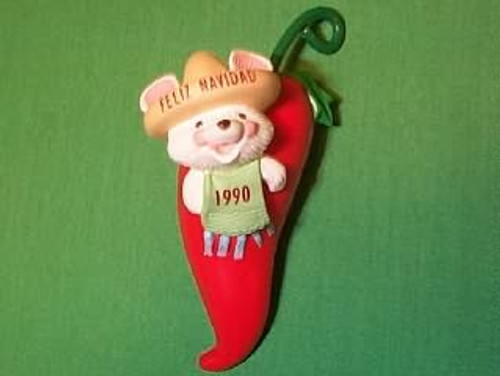 1990 Feliz Navidad