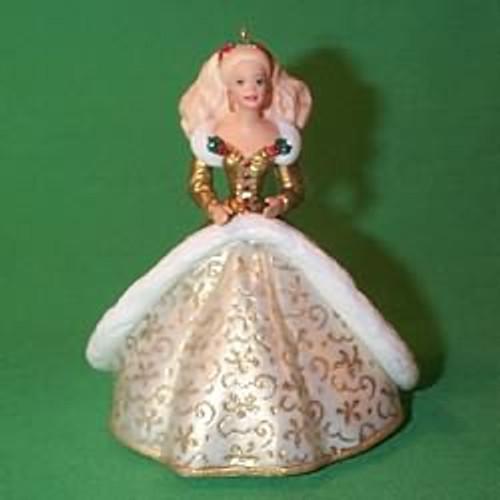 1994 Barbie - Holiday #2