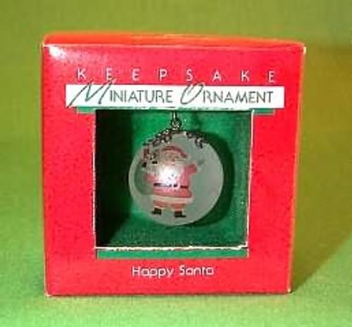 1988 Happy Santa