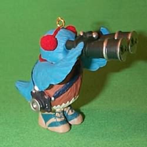 1993 Bird Watcher