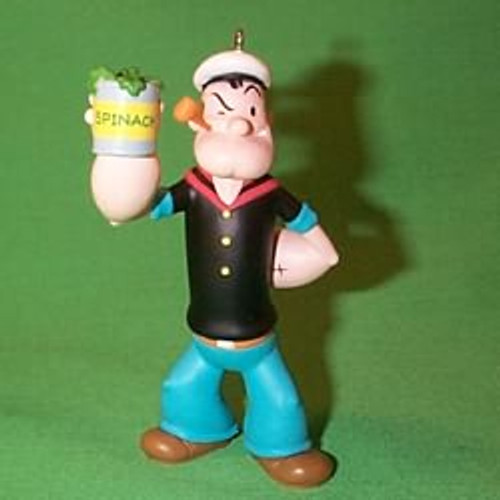 1995 Popeye