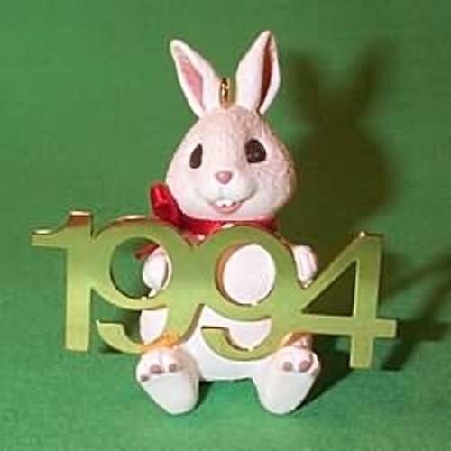 1994 Fabulous Decade #5 - Rabbit