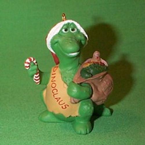 1991 Dinoclaus