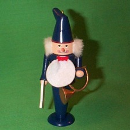 1992 Nutcracker - Ludwig The Musician