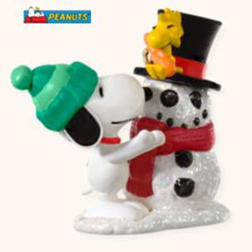 2008 Winter Fun With Snoopy #11
