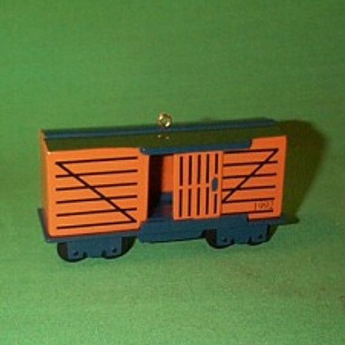 1992 Sky Line Train - Stock Car