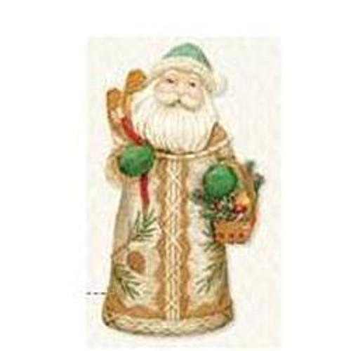 2008 Santas From Around The World - Canada Mini