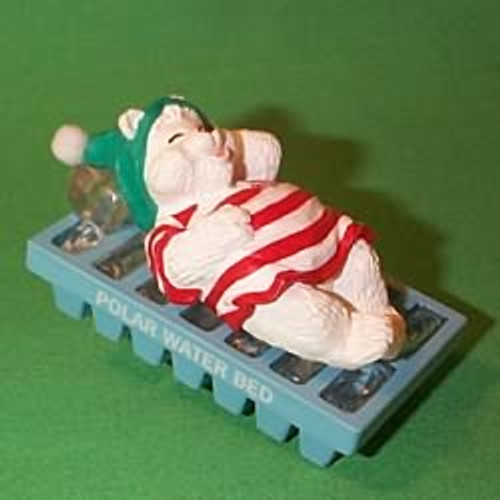 1993 Water Bed Snooze