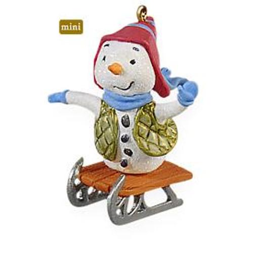 2009 Frosty Rider