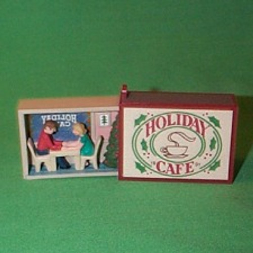 1991 MM - Holiday Cafe