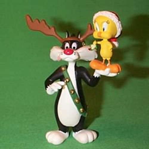 1993 LT - Sylvester And Tweety
