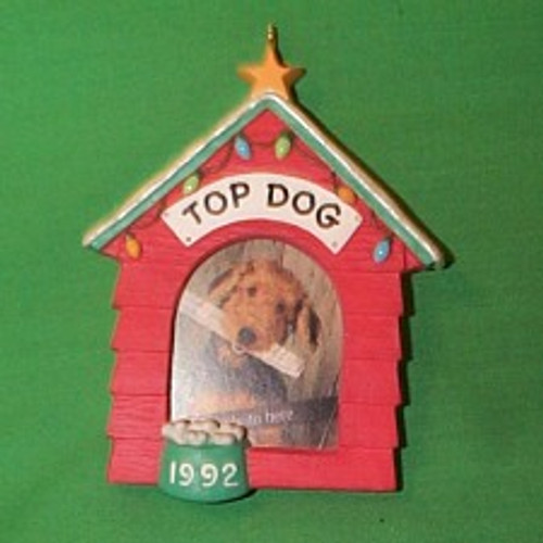 1992 Special Dog