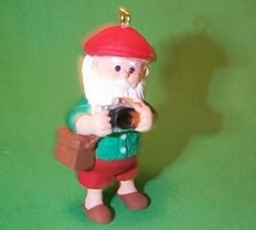 1989 Camera Claus