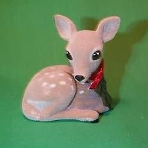 1989 Gentle Fawn
