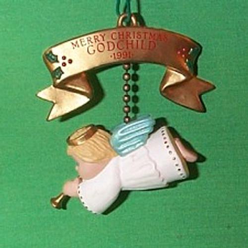 1991 Godchild