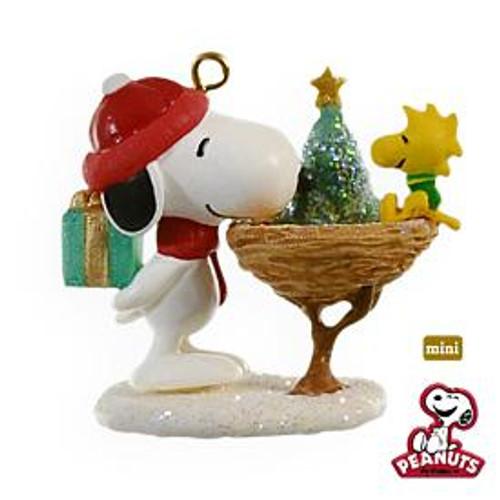 2009 Winter Fun With Snoopy #12