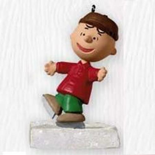 2010 Peanuts On Ice - Charlie Brown On Ice