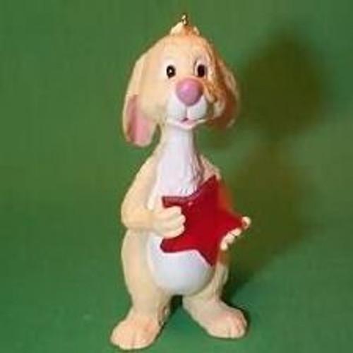 1991 Winnie The Pooh - Rabbit