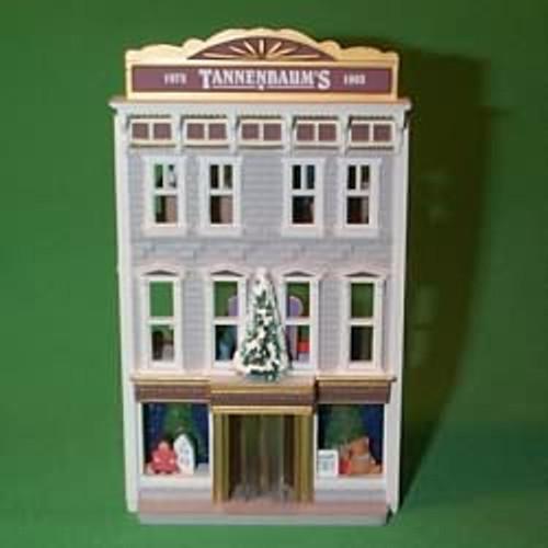 1993 Nostalgic Houses - Anniversary