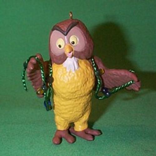 1992 Owl