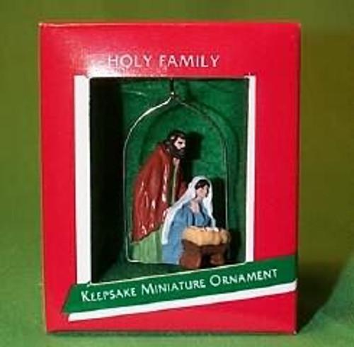 1988 Holy Family