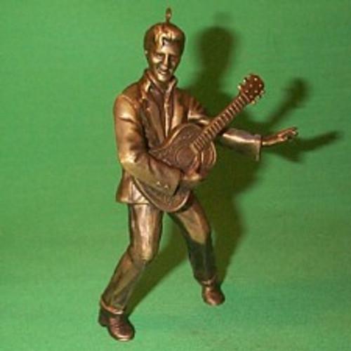 1992 Elvis