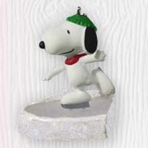 2010 Peanuts On Ice - Snoopy On Ice