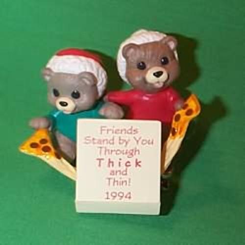 1994 Thick 'N' Thin