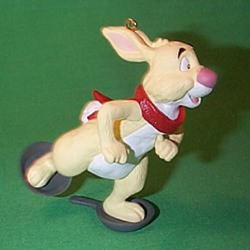 1993 Winnie The Pooh - Rabbit