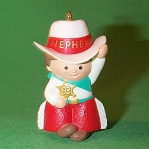 1993 Nephew