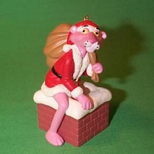 1993 Pink Panther