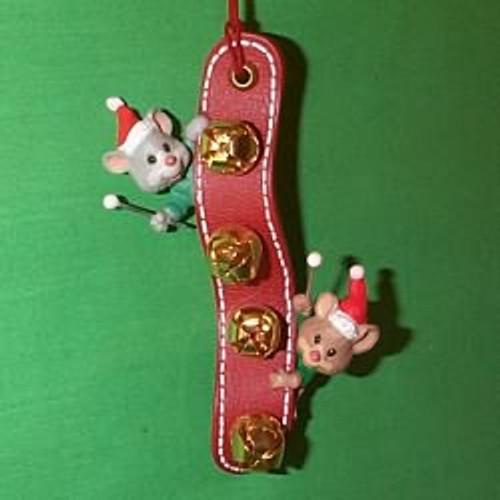 1994 Jingle Bell Band