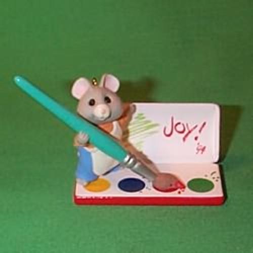 1994 Colors Of Joy