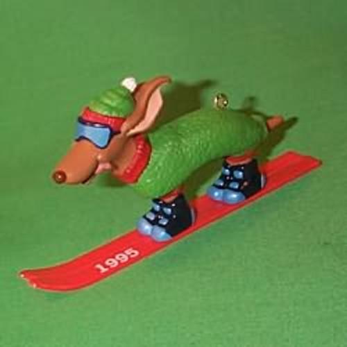 1995 Ski Hound